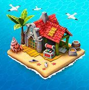 Fantasy Island Sim؛ امپراطوری های گمشده را سر و سامان دهید