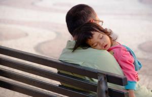 نکاتی که باید درباره «ملاقات فرزند بعد از طلاق» بدانید