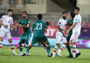 زمان بازگشت تیم ملی از بحرین اعلام شد