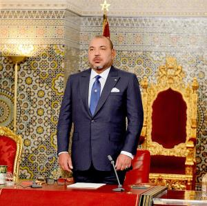 پادشاه مراکش به نفتالی بنت پیام داد