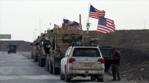ادامه سرقت غلات از سوریه توسط نظامیان آمریکایی