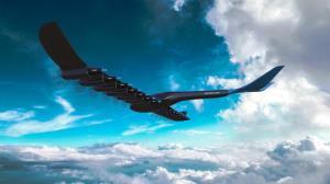 رونمایی از یک هواپیمای مسافربری هیدروژنی-برقی