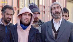 دوپینگ نیما شعبان نژاد در سریال تلویزیونی