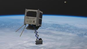 نخستین ماهواره چوبی دنیا امسال به مدار زمین فرستاده میشود