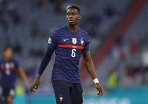یورو ۲۰۲۰/ بهترین بازیکن دیدار فرانسه - آلمان انتخاب شد