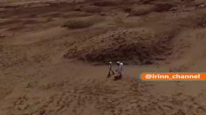 ساخت کمپ شبیهساز مریخ در چین