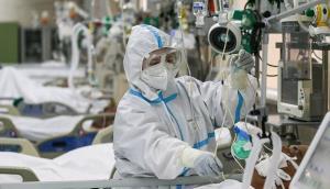 کاهش مرگ و میر بیماران کرونایی در موج چهارم