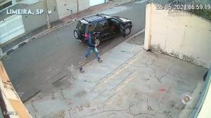 سرقت نافرجام از جواهرفروشی در برزیل