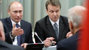 تاریخچه نشستهای رهبران روسیه و آمریکا