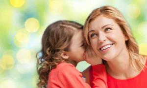 چرا رازهای خانوادگی توسط کودکان افشا میشود؟