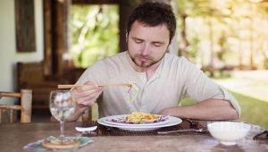 هضم غذا چقدر طول میکشد؟
