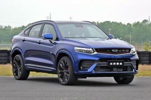تلاش خودروساز چینی برای تولید وسایل نقلیه دارای فناوری سوخت متانول