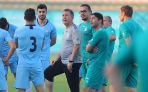 تاریخسازی اسکوچیچ در فوتبال ایران