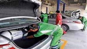 دوگانه سوز شدن بیش از ۱۰۰۰ دستگاه خودرو در بیرجند