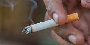 کشیدن سیگار برای ورزشکاران حرفهای ممنوع