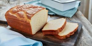 صبحانه/ «نان خانگی» نرم خوش بافت برای شروع یک روز ویژه