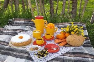 طرز تهیه سه عصرانه خوشمزه بهاری