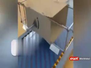 مکانیزم جالب بستهبندی مرسولههای ارسالی در کمپانی آمازون