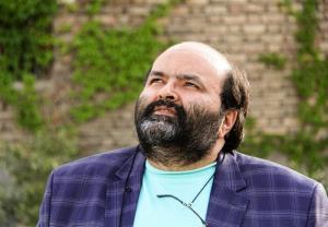 علیمحمد مؤدب: بلند شو، «انتخاب» کن، خودت باش