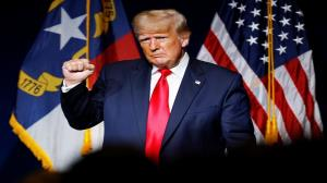 وزارت دادگستری آمریکا: ترامپ قصد انحلال انتخابات ۲۰۲۰ را داشت