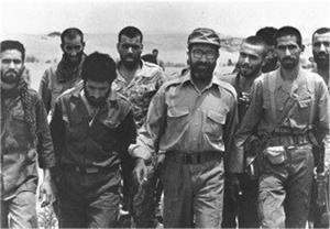 تقویم تاریخ/ آزاد شدن منطقه دهلاویه