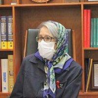 مینو محرز: اثربخشی واکسن «کووبرکت» بیشتر از «سینوفارم» چینی است