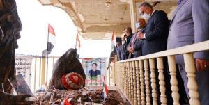 دستور جدید نخستوزیر عراق درباره پایگاه «اسپایکر»