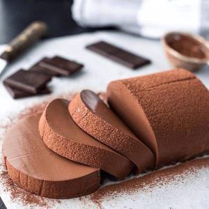 «پودینگ شکلاتی» عصرانه ای خنک برای آخرین روزهای بهار