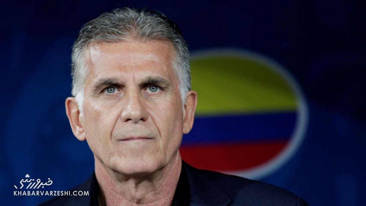همدستی کی روش و برانکو این بار علیه فوتبال ایران