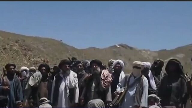 درگیری با طالبان در شمال افغانستان جان ۲۳ سرباز افغان را گرفت