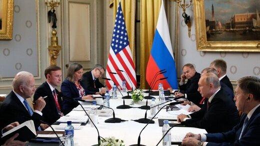اختلافنظر بین سناتورهای آمریکایی درباره دیدار بایدن و پوتین