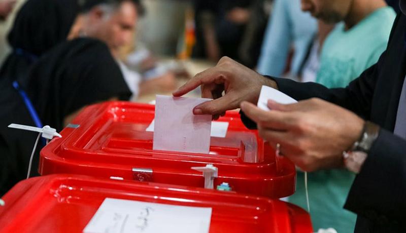 بررسی بازارها نسبت به انتخابات سال ۹۶