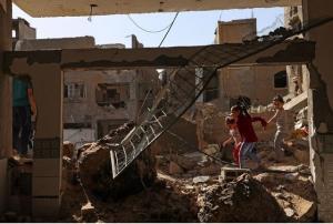تلاش دولت بنت برای توافق آتشبس با حماس در قاهره