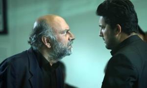 سورپرایز جالب شهرام شاه حسینی برای بابک کریمی