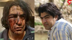مصاحبه تکاندهنده با برادر راننده اسنپ کرمانشاهی