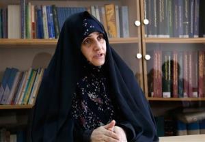 همسر رئیسی: در ۷ هزار سال فرهنگ ایران زمین هرگز زنان برهنه نبودند