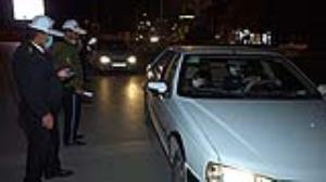 لغو منع تردد شبانه خودروها در لرستان طی ایام انتخابات