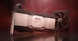 نسخه خنک کننده مایع کارت گرافیک AMD Radeon RX 6900 XT در راه است