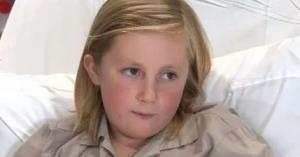 حمله کوسه، کودک 10 ساله را روانه بیمارستان کرد