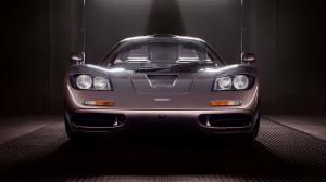 حراج مک لارن F1 و احتمال فروش با قیمتی استثنایی