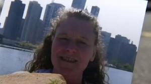 زن بیخانمان آمریکایی یک شبه ثروتمند شد!