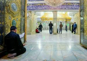هدیه به امام حسین علیه السلام صلوات