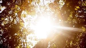 آسمان صاف و آفتابی کشور