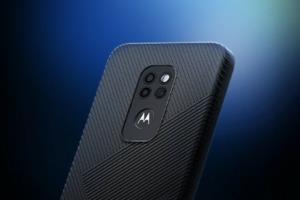 موتورولا روی نسل جدید گوشی سخت جان سری Defy کار میکند