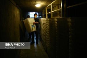 اختصاص شعبه اخذ رأی به بیماران کرونایی در شاهینشهر