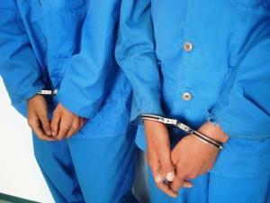 دستگیری ۲ شکارچی و کشف ۶ لاشه آهو در محلات