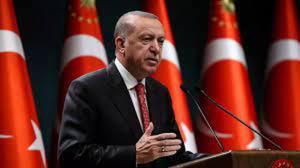 اردوغان: بایدن میداند موضع ما درباره اس-۴۰۰ تغییر نکرده است