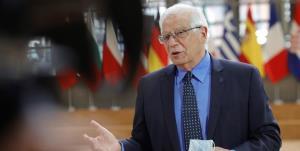 بورل: روابط اروپا با روسیه در پایینترین سطح قرار دارد