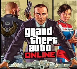 Grand Theft Auto Online از دسترس بعضی کنسولها خارج میشود