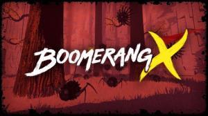تاریخ انتشار بازی Boomerang X مشخص شد